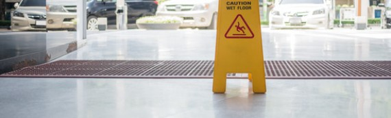 What Constitutes a Slip and Fall Case in Florida?